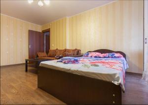 Sevil Apartment Yamashev Prospekt, Apartments  Kazan - big - 1