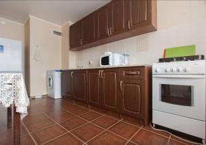 Sevil Apartment Yamashev Prospekt, Apartments  Kazan - big - 12