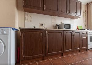 Sevil Apartment Yamashev Prospekt, Apartments  Kazan - big - 10