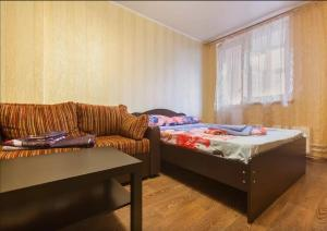 Sevil Apartment Yamashev Prospekt, Apartments  Kazan - big - 8
