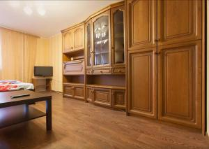 Sevil Apartment Yamashev Prospekt, Apartments  Kazan - big - 7