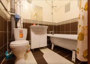 Sevil Apartment Yamashev Prospekt, Apartments  Kazan - big - 6