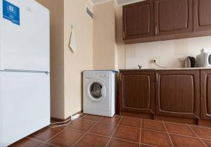 Sevil Apartment Yamashev Prospekt, Apartments  Kazan - big - 5