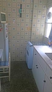 Apartamento Montevideo Centro, Ferienwohnungen  Montevideo - big - 13