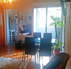 Apartamento Montevideo Centro, Ferienwohnungen  Montevideo - big - 12