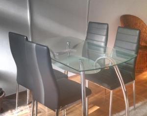 Apartamento Montevideo Centro, Ferienwohnungen  Montevideo - big - 9