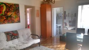 Apartamento Montevideo Centro, Ferienwohnungen  Montevideo - big - 8