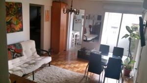 Apartamento Montevideo Centro, Ferienwohnungen  Montevideo - big - 5