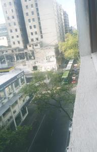 Apartamento Montevideo Centro, Ferienwohnungen  Montevideo - big - 17