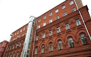 Хостел Клевер - Цветной Бульвар, Москва