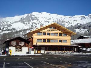 Hotel Wetterhorn, Hotels  Grindelwald - big - 19