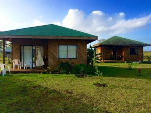 Cabañas Kaituoe, Prázdninové domy  Hanga Roa - big - 3