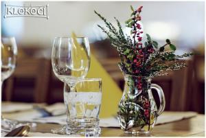 Pension Klokočí, Guest houses  Sněžné - big - 44