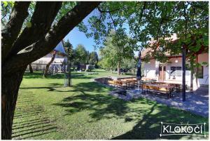 Pension Klokočí, Guest houses  Sněžné - big - 84