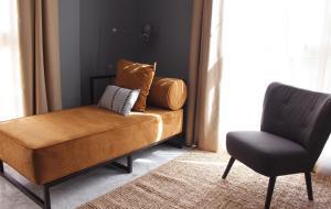 Apartamentos Nono, Ferienwohnungen  Málaga - big - 4
