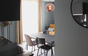 Apartamentos Nono, Ferienwohnungen  Málaga - big - 2