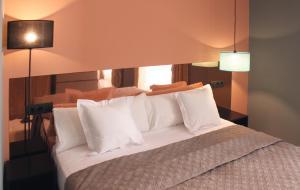 Apartamentos Nono, Ferienwohnungen  Málaga - big - 5