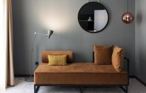 Apartamentos Nono, Ferienwohnungen  Málaga - big - 6