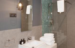 Apartamentos Nono, Ferienwohnungen  Málaga - big - 10