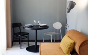 Apartamentos Nono, Ferienwohnungen  Málaga - big - 11