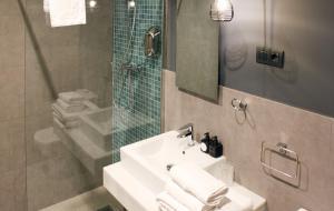 Apartamentos Nono, Ferienwohnungen  Málaga - big - 78
