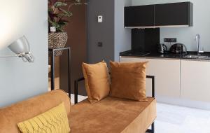 Apartamentos Nono, Ferienwohnungen  Málaga - big - 3