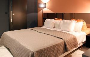 Apartamentos Nono, Ferienwohnungen  Málaga - big - 12