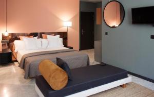 Apartamentos Nono, Ferienwohnungen  Málaga - big - 15
