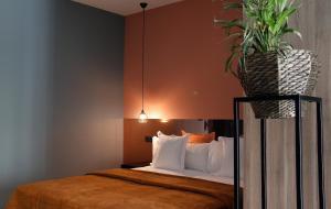 Apartamentos Nono, Ferienwohnungen  Málaga - big - 17