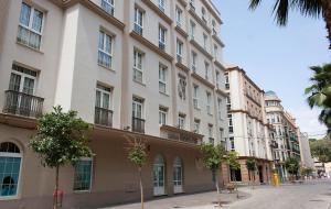 Apartamentos Nono, Ferienwohnungen  Málaga - big - 70