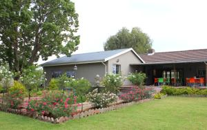 The Itumeleng Guest House