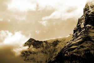 Alpenhof, Szállodák  Grindelwald - big - 49
