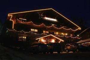 Alpenhof, Szállodák  Grindelwald - big - 47