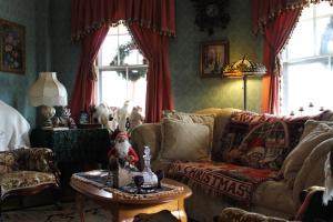 The Sleigh Maker Inn Bed and Breakfast, Panziók  Westborough - big - 31