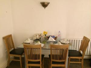 Halebarns Guesthouse Manchester Airport, Pensionen  Hale - big - 47