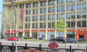 Evrika Apartments on Rustaveli Avenue, Apartmány  Tbilisi City - big - 42