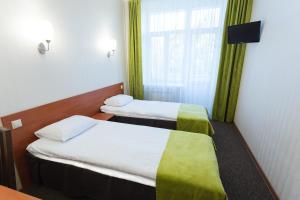 Hotel Avrora, Szállodák  Omszk - big - 28