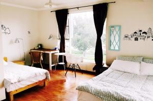 Dali Travelling With Hostel, Hostely  Dali - big - 36