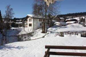 Arcula, Appartamenti  Flims - big - 8