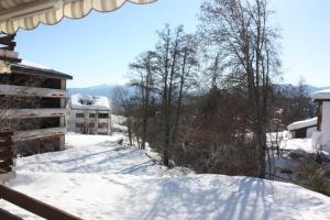 Arcula, Appartamenti  Flims - big - 6