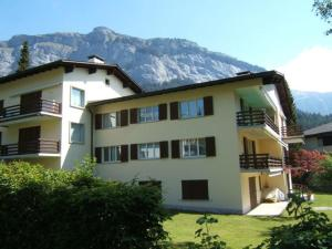 Arcula, Appartamenti  Flims - big - 32