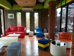 The Cozy, Resorts  Chalong  - big - 24