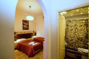 Semiramis Guesthouse, Hotely  Adamas - big - 30