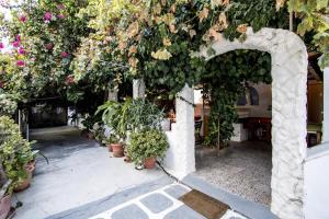Semiramis Guesthouse, Hotely  Adamas - big - 59