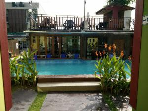 The Cozy, Resorts  Chalong  - big - 20