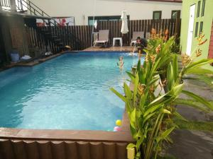 The Cozy, Resorts  Chalong  - big - 22