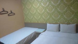 Baoshan Hotel, Отели  Чжунли - big - 14