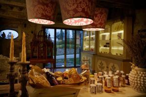 Urbino Resort, Venkovské domy  Urbino - big - 84