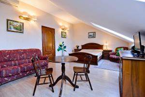 Boutique Apart-Hotel Sherborne, Hotel  Kiev - big - 17