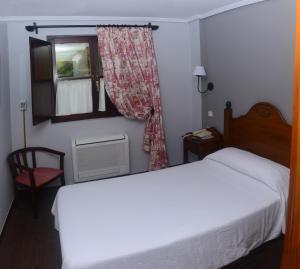 Hotel Comillas, Отели  Комильяс - big - 20
